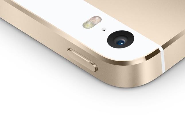 Sapphire iSight Lens